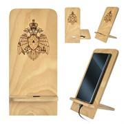 Подставка под телефон с гравировкой МЧС