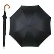 Зонт-трость (диаметр 70см)