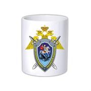 """Кружка """"Следственный комитет РФ"""""""