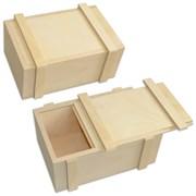Коробка под подарок 1