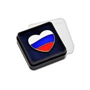 Знак Я люблю тебя Россия(большой)