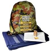 Мешок армейских подарков