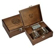 Подарочный набор для виски