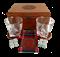 Vip набор для виски на 2 персоны - фото 105637